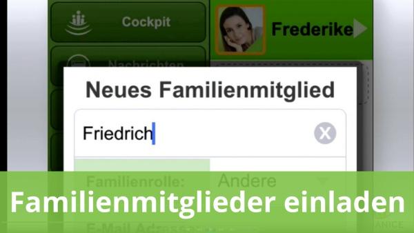 familienmitglieder-hinzufuegen